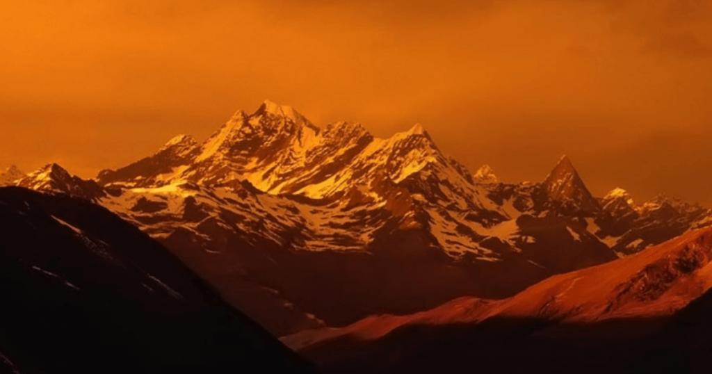 Himalája kristálya