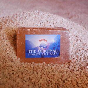 Himalája sószappan 100 g