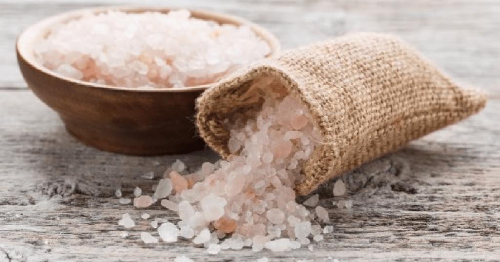 só, az ezeréves gyógyító