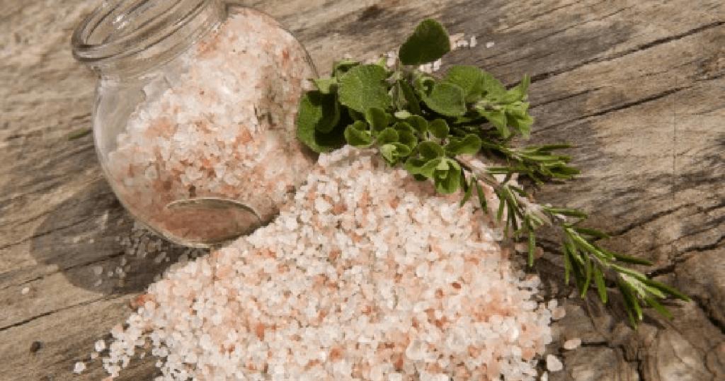 sóterápiával a természetes szépségért