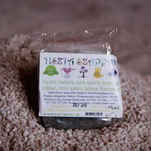 Illatanyag mentes tiszta szappan 100 g