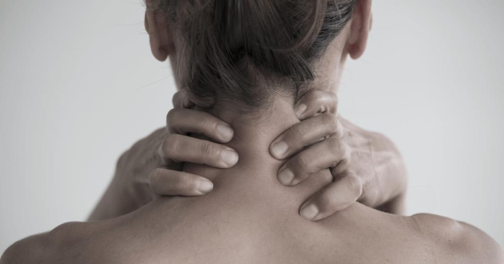 váll, nyak, hátfájdalom
